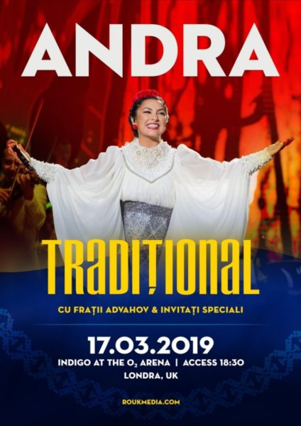 Concert Traditional Andra